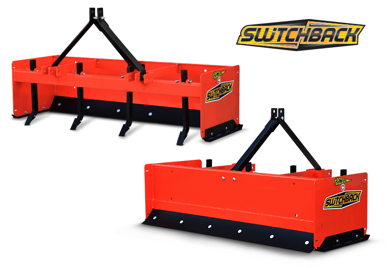 WIFO Switchback Box Blade