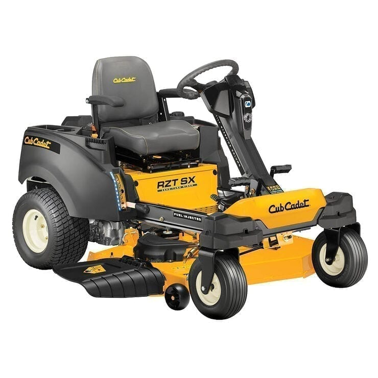 Cub Cadet zero turn mower