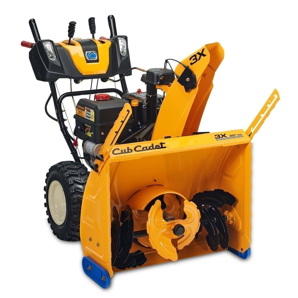 Cub Cadet 3X™ THREE-STAGE POWER Snowblower