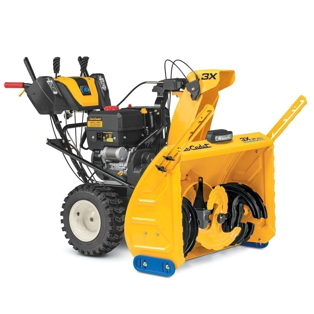 Cub Cadet 3X™ 34 PRO HYDRO 3X™ THREE-STAGE POWER Snowblower