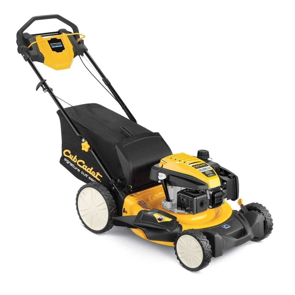 Cub Cadet Cub Cadet SC 500HWCub Cadet Self-Propelled Lawnmower