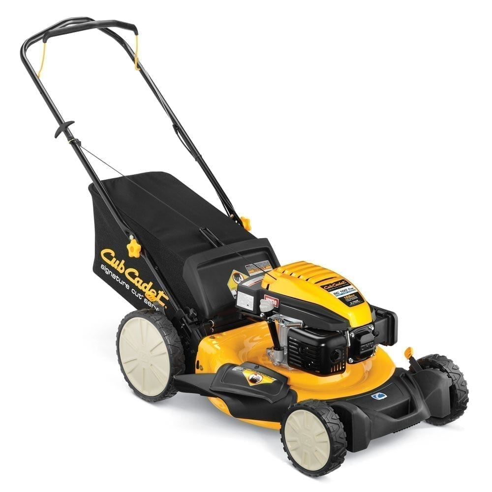 Cub Cadet Push Lawnmower
