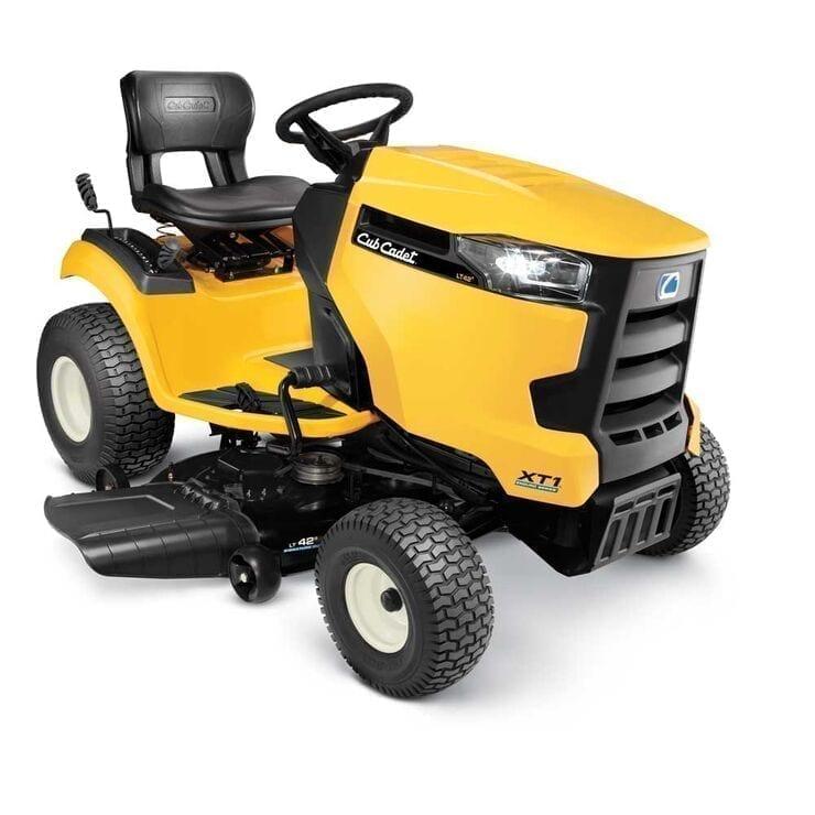 Cub Cadet lawn tractor