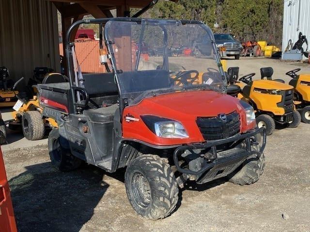KIOTI Mechron 2200 UTV | Timberstar Tractor, Vernon, BC