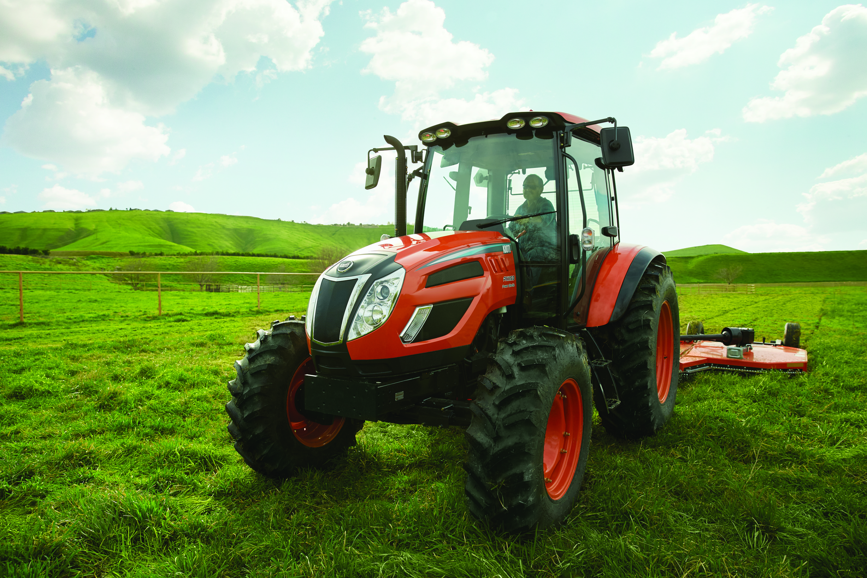 KIOTI PX9530 Tractor