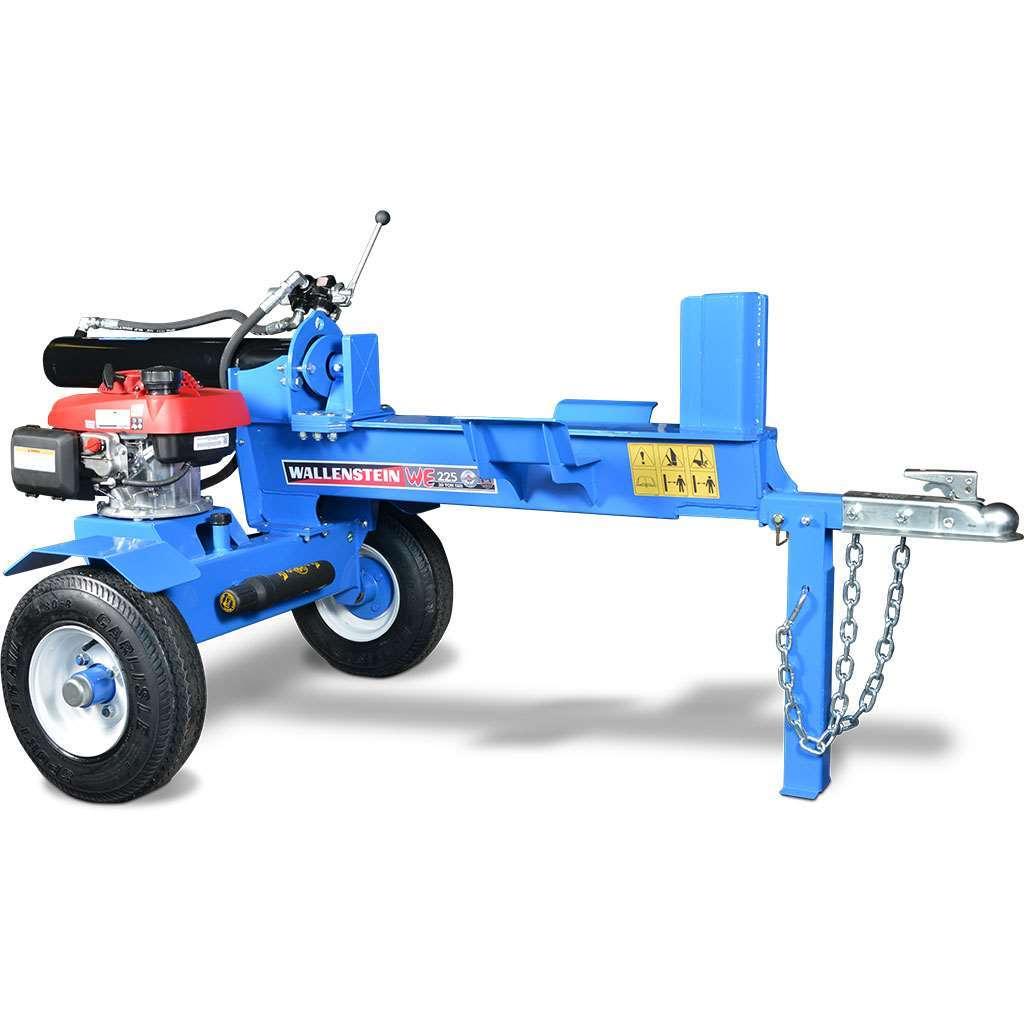 WE225 Log Splitter