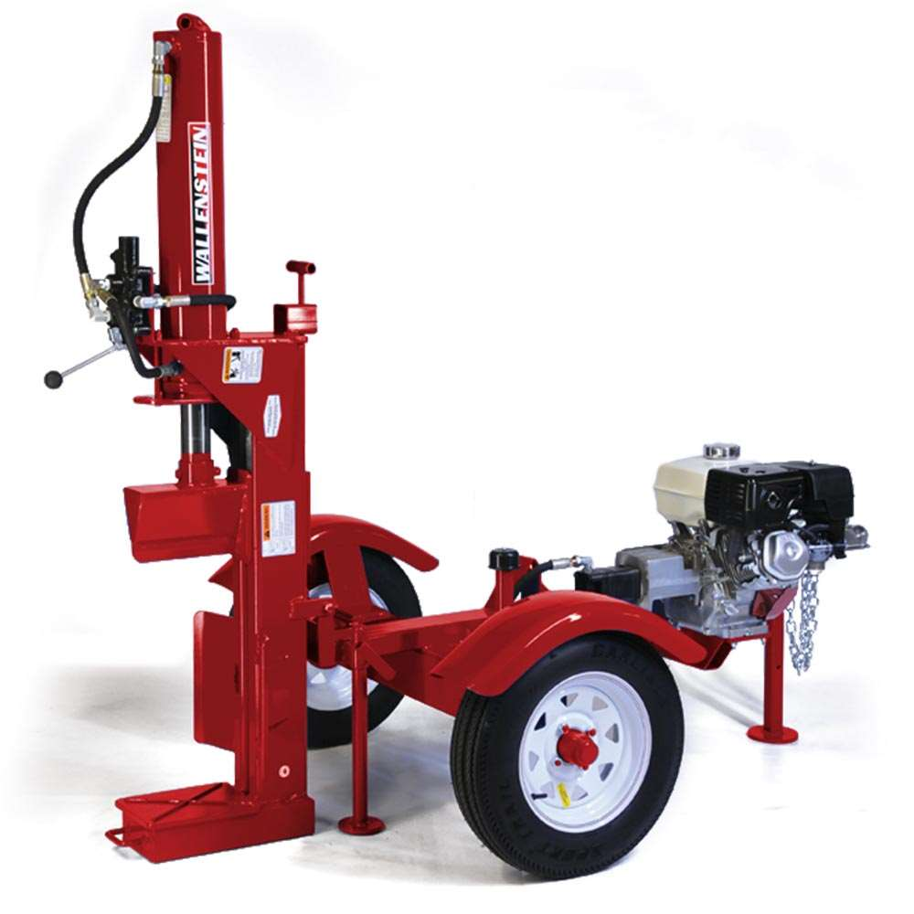 WX980 Log Splitter