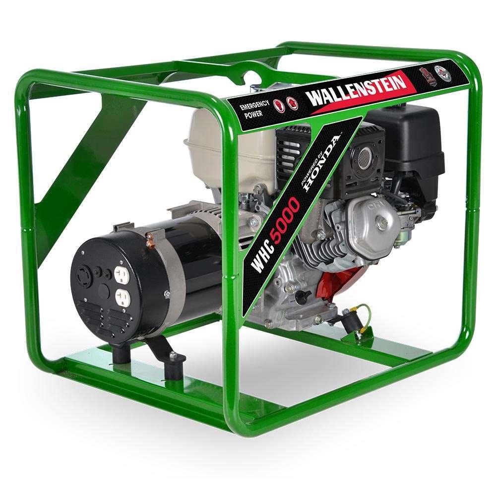 WALLENSTEIN WHC5000