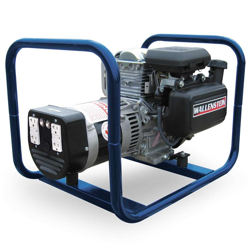 WALLENSTEIN WCC2500 Generator