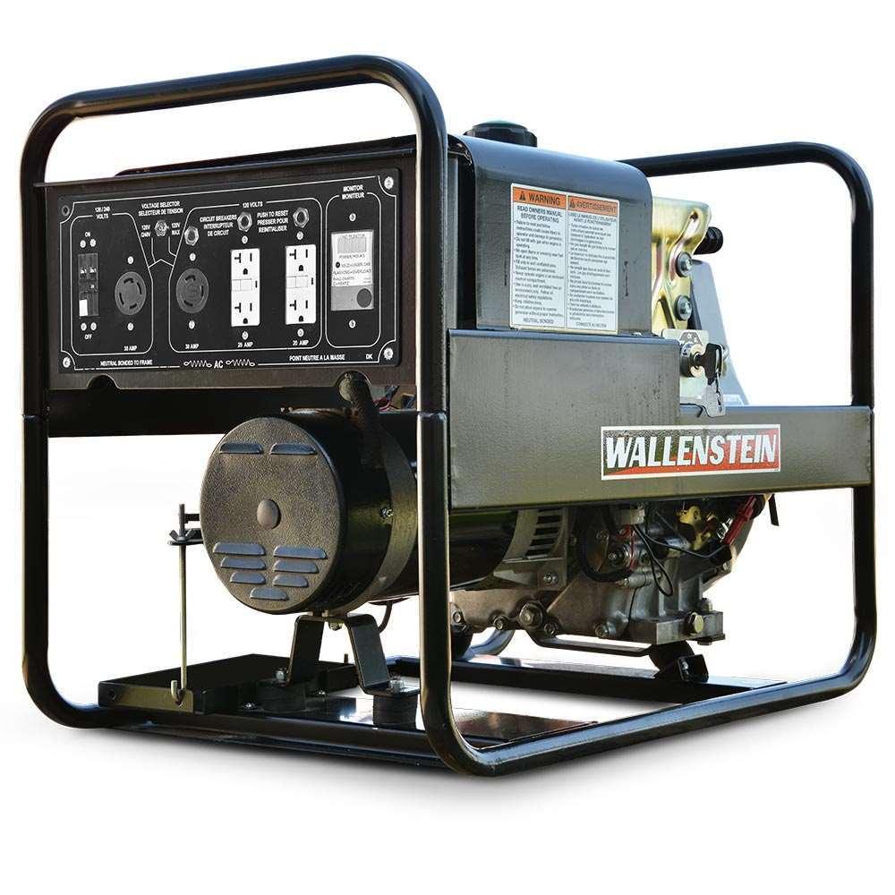 WALLENSTEIN DK7300E Generator