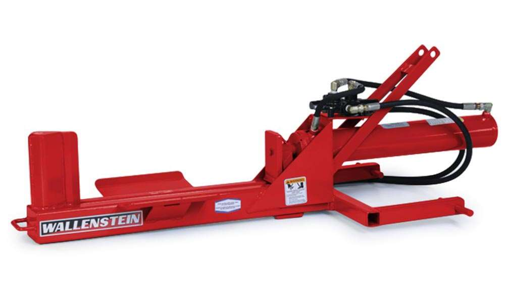 WX310 Log Splitter