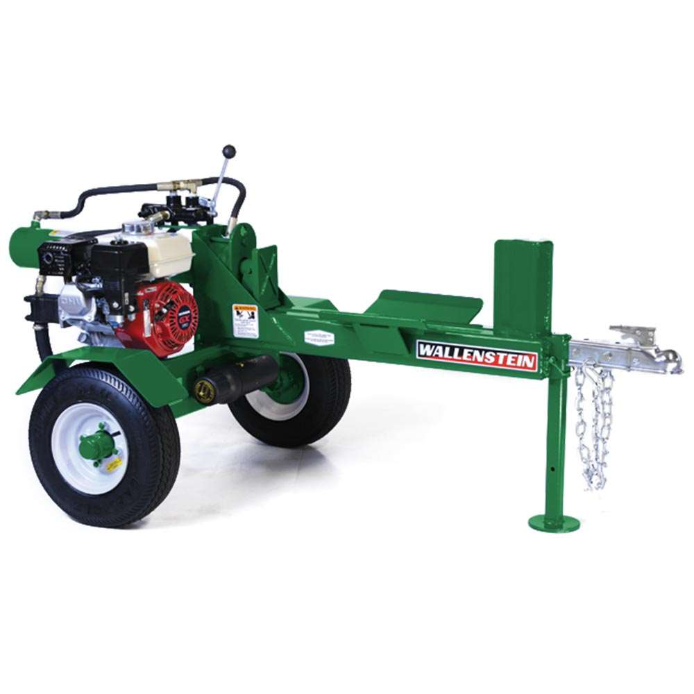 WX520 Log Splitter