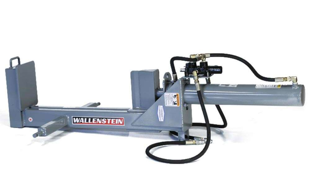 WX350 Log Splitter