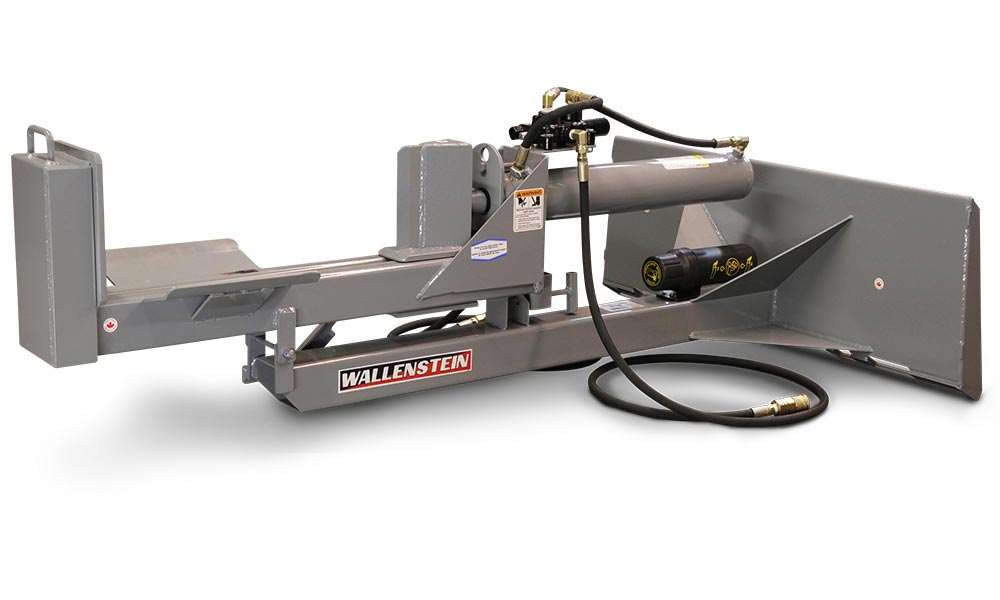 WX470 Log Splitter