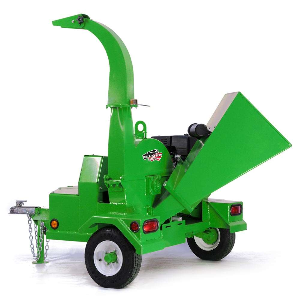 BXT4213 Wood Chipper