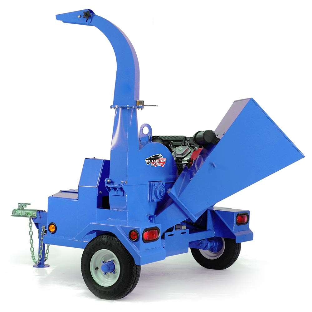 BXT4224 Wood Chipper