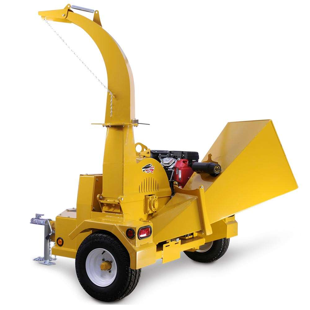 BXT6238 Wood Chipper