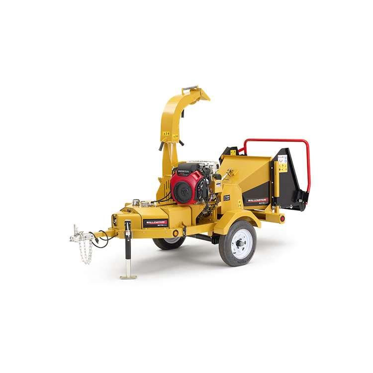 BXTR5224 Wood Chipper