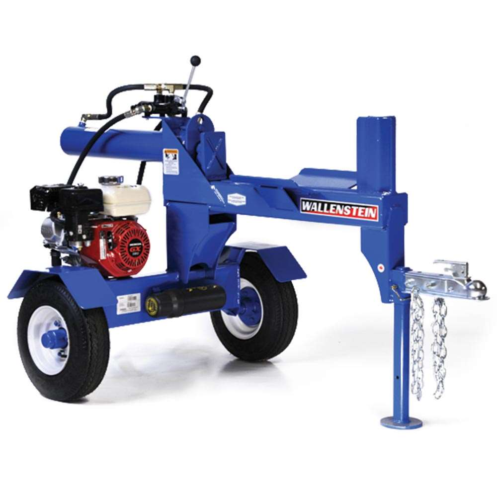 WX520T Log Splitter