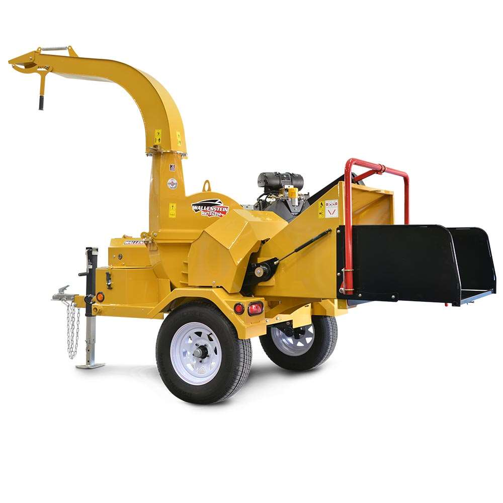 BXTR6438P Wood Chipper