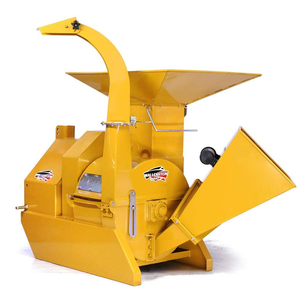BXM42 Wood Chipper/Shredder