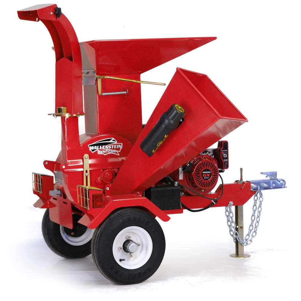 BXMT3213 Wood Chipper/Shredder
