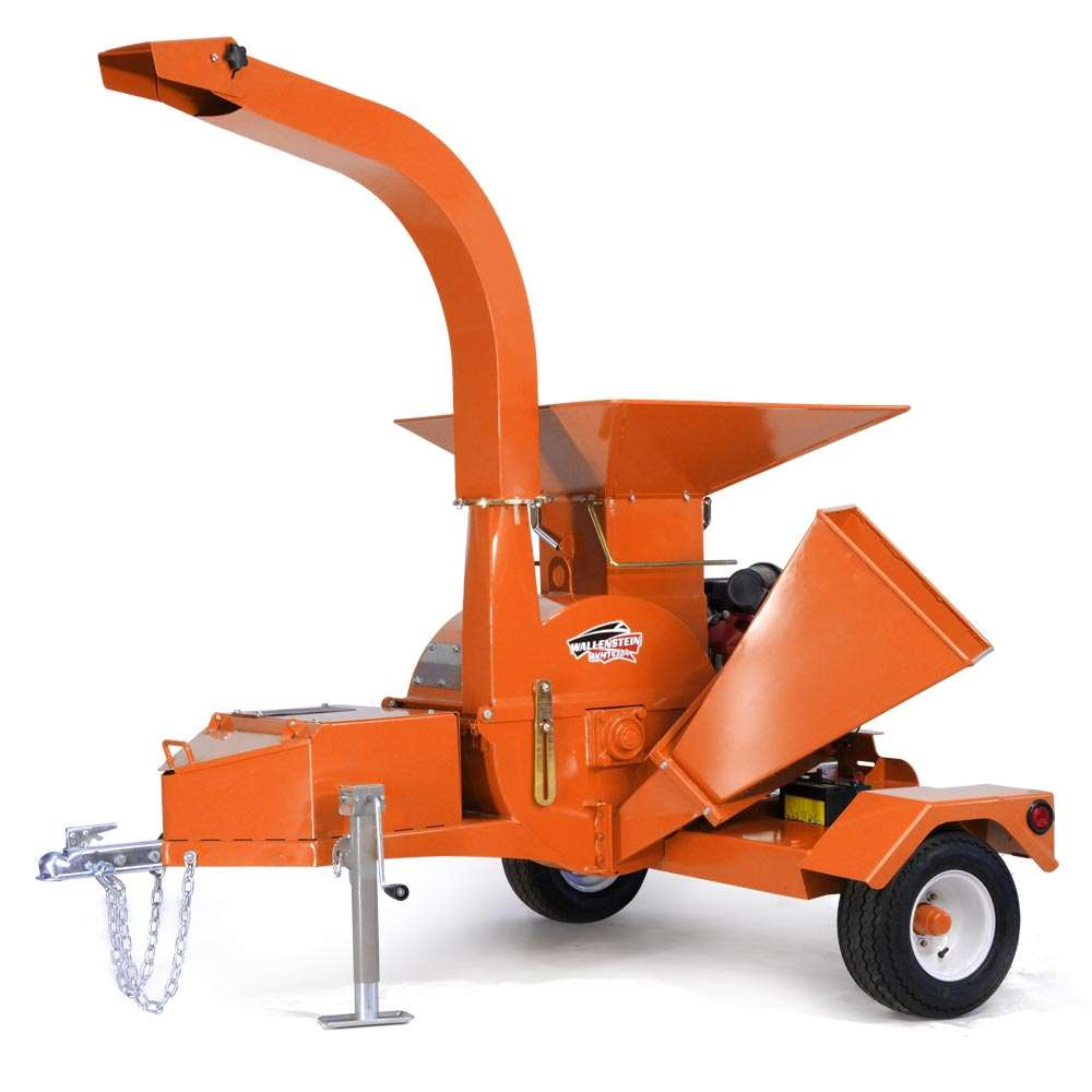 BXMT4224 Wood Chipper/Shredder