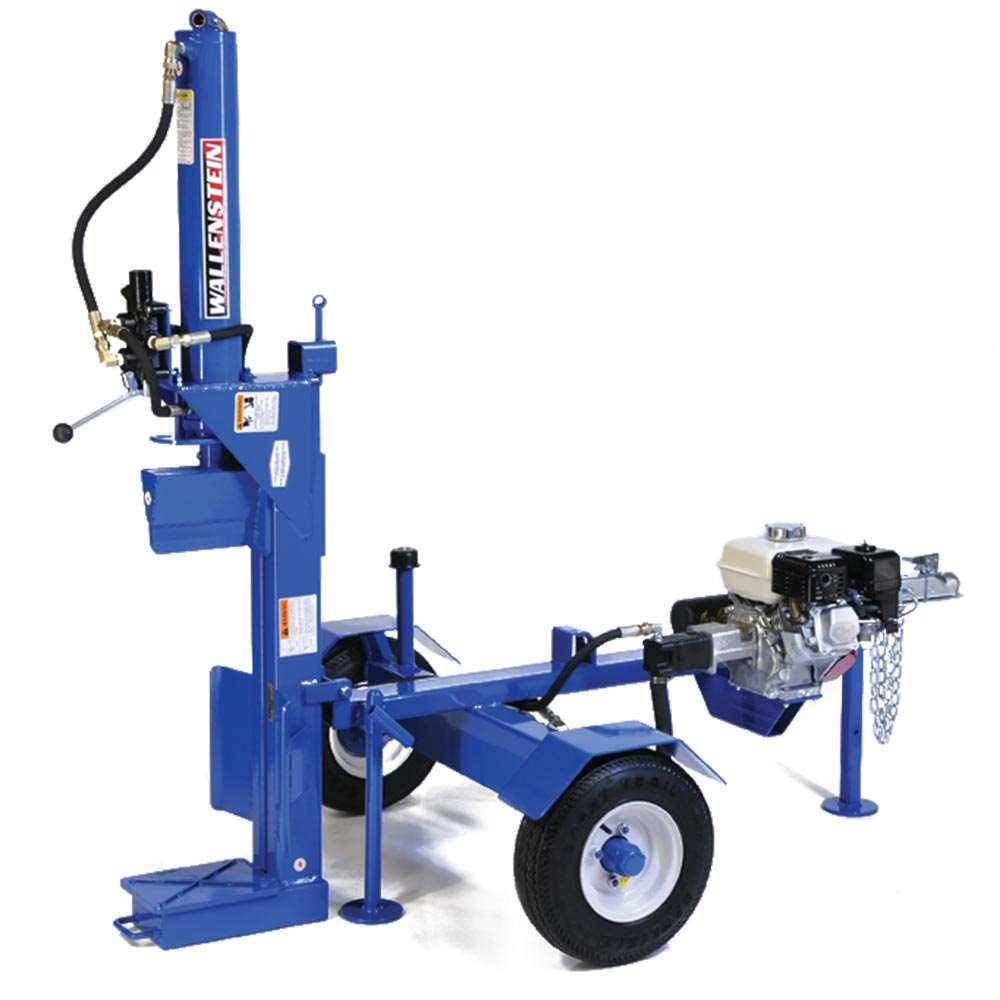 WX540L Log Splitter