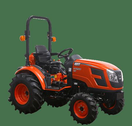 KIOTI CX Tractor