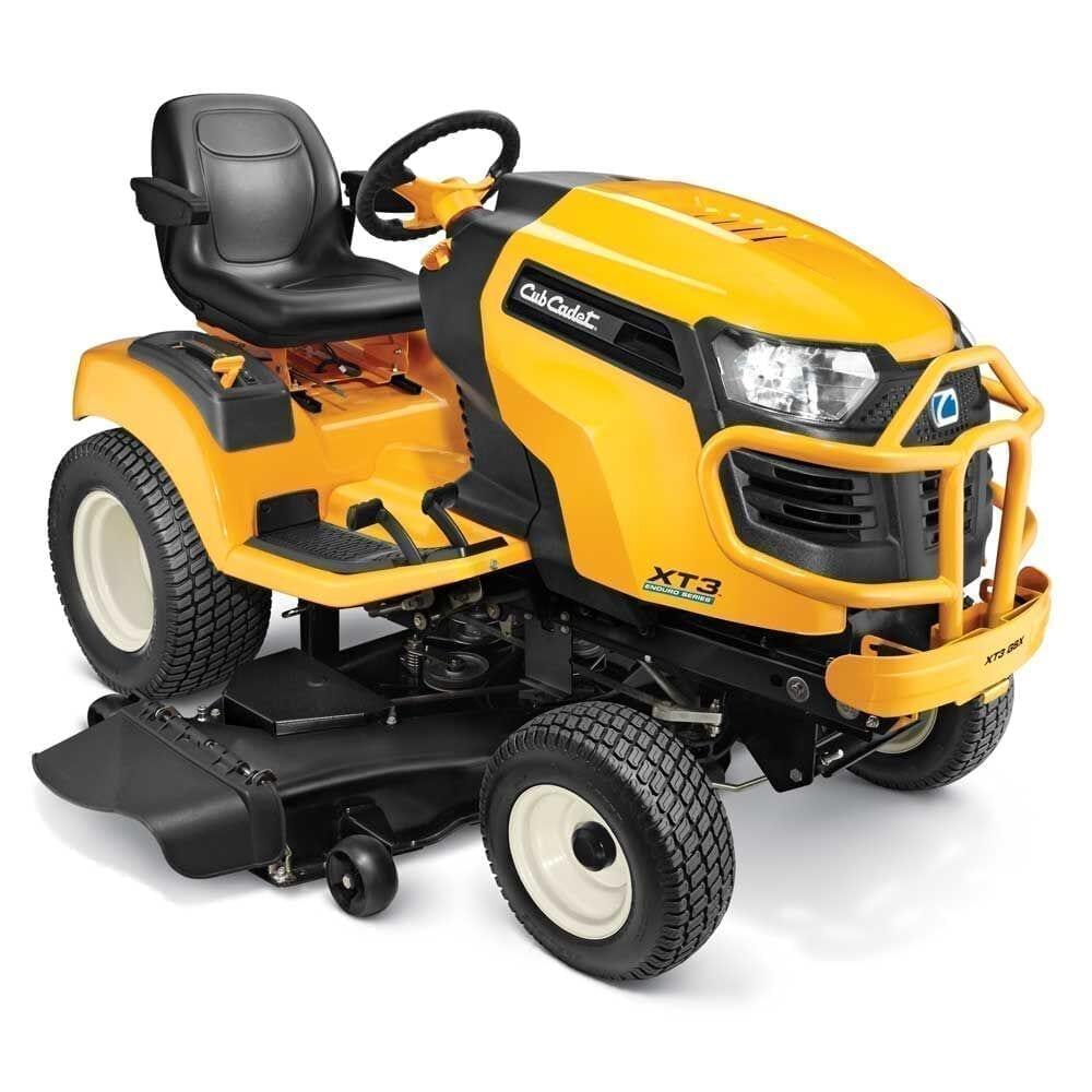 Cub Cadet XT3 Lawn Tractor