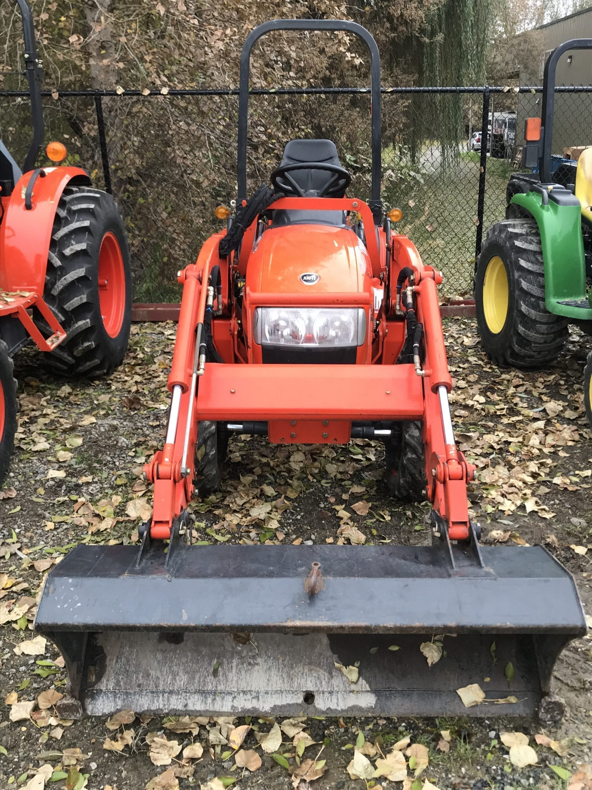 used tractor kelowna